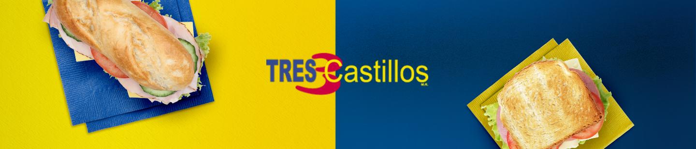 Tres Castillos